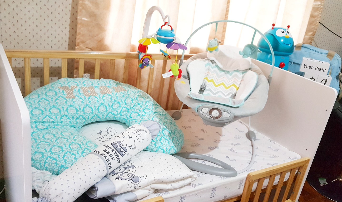 Baby Company's 62nd Store Opening In SM Megamall