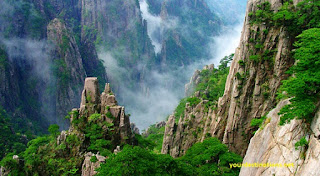 Mount Huang, Anhui