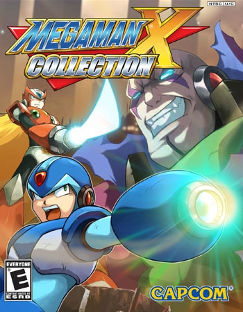 Descargar Megaman X Complete Collection [PC] [Full] [Español] [1-Link] Gratis [MEGA-MediaFire]
