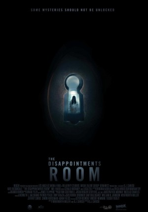 sinopsis The Disappointments Room