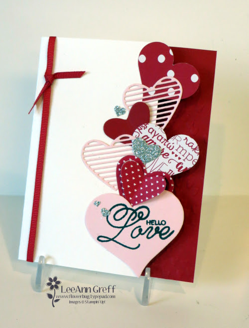 christi's creative crew top 10 valentine card picks