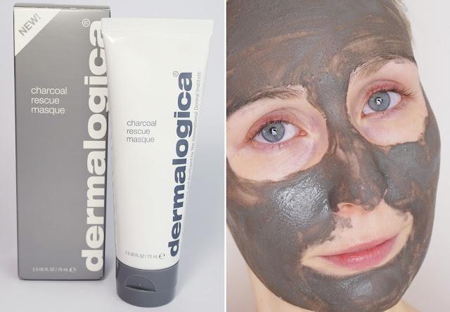 Dermalogica - Charcoal Rescue Masque Gesichtsmaske