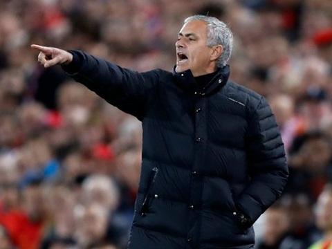 Zlatan Ibrahimovic và giải pháp mới cho Mourinho ?