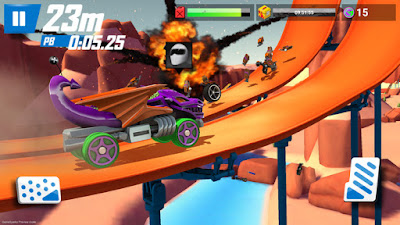 download hot wheels for android