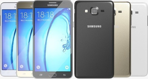 Eng Root Samsung Galaxy On5 T-Mobile SM-G550T - Android Ghost