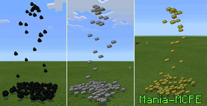MOD] The Amazing Lucky Block para MCPE 0 140! - Mania MCPE