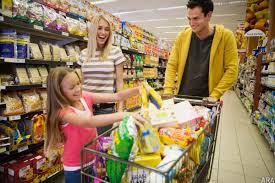 Supermarket Atau Swalayan, Minimarket, Midmarket, Hypermarket, Toko Serba Ada, Grosir