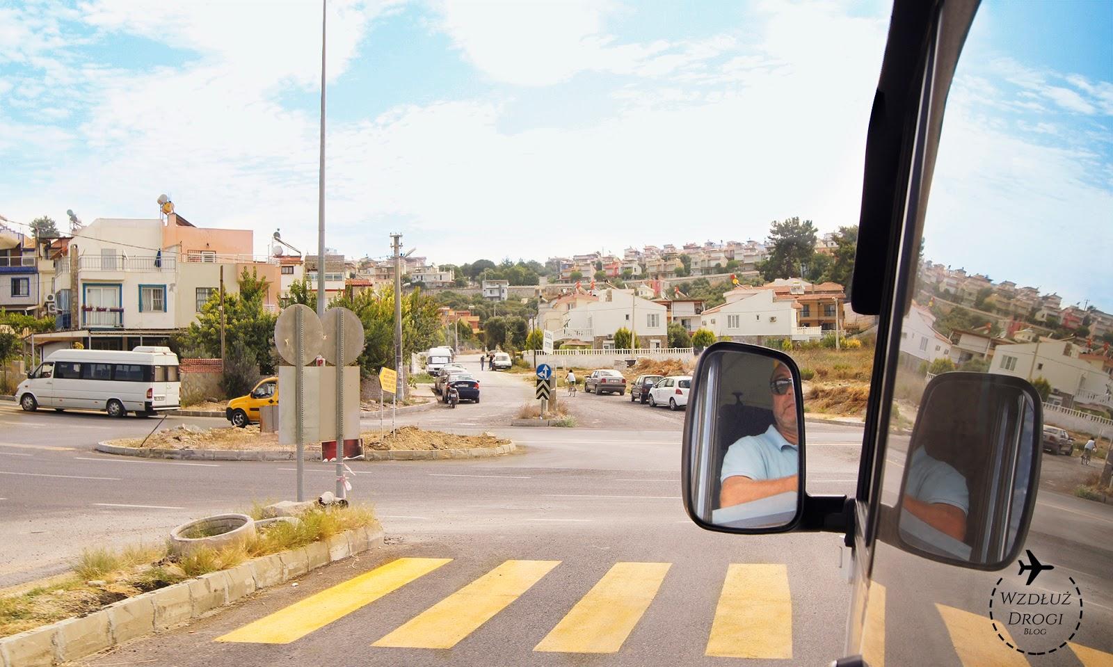 turcja, droga, ulica