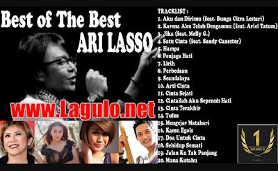 Downlod Lagu Ari Lasso