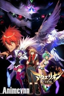 Aquarion Evol -  2012 Poster