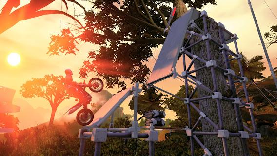 Trials Fusion: Riders of the Rustlands ScreenShot 03