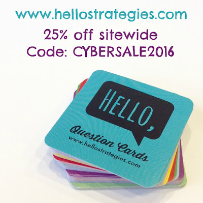 hello strategies cybersale2016 discount code