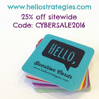 hello strategies cybersale2016 discount code