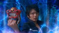 Riku transforms