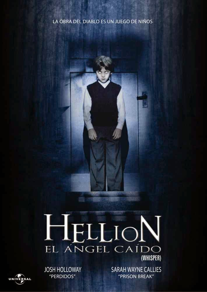 Hellion, el ángel caído