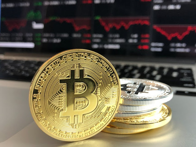 crypto crash risks digital currency