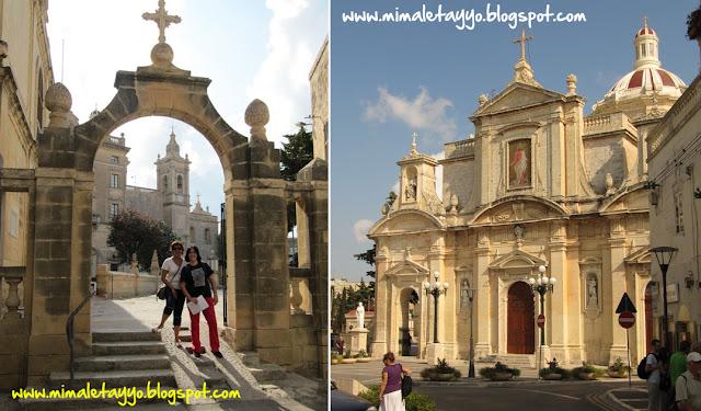 Rabat, Malta