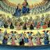 Небесните Йерархии - Тема 2 ~ Димитър Мангуров