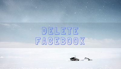 How to Delete FB Account Permanently from Mobile - Deactivate My Facebook