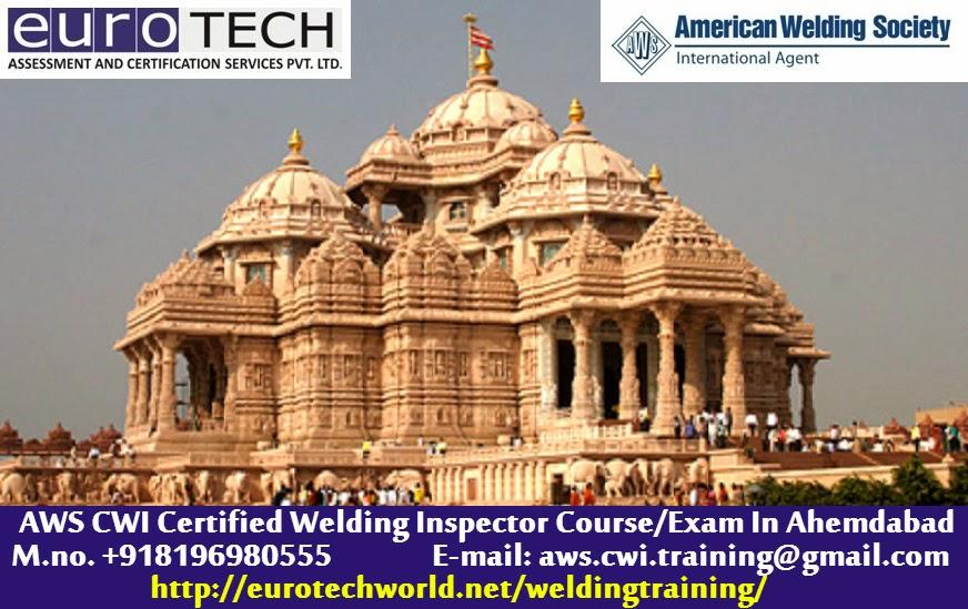 aws cwi Ahmedabad