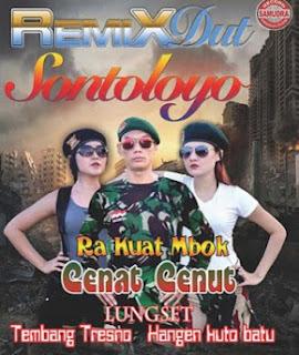 Album Remix Dut Sontoloyo 2016