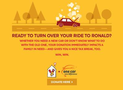 One Car, One Awareness