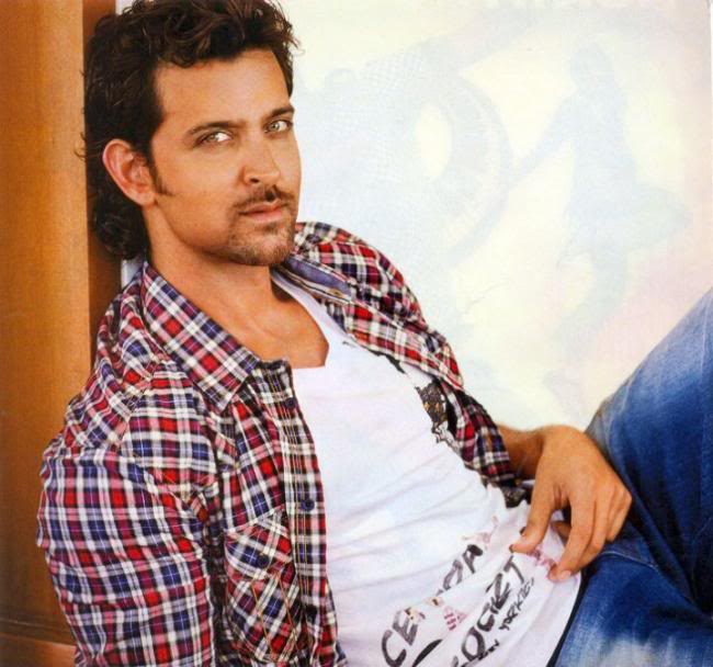 Hrithik roshan handsome actor hd wallpaper top 10 wallpapers - Hrithik hd pic ...