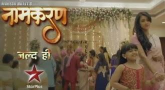 Highest TRP & BARC Rating of Hindi Tv Serial is colors tv serial Naamkaran images, wallpaper, timing in week, June month, year 2017