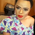 Lol.. African Male Barbie 'Bobrisky' Spotted Hiding In a Toyota Car Without AC [PHOTOS]
