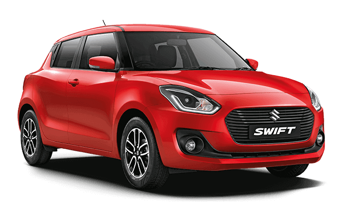 The All New Suzuki Swift Is Expected To Launch In June 2019