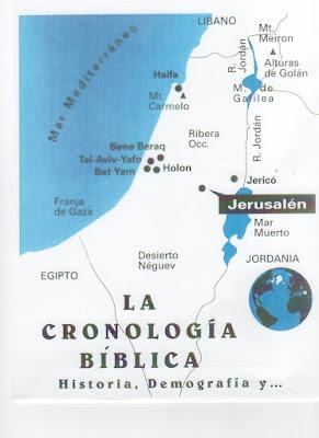 Luis Díez Encinas-La Cronología Bíblica-