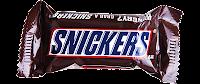 Snickers Mini: 91 calorias
