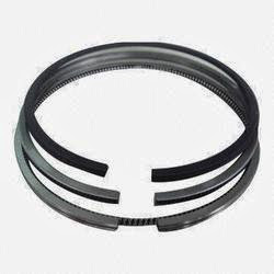 Main Parts of an Internal Combustion Engine (piston rings)