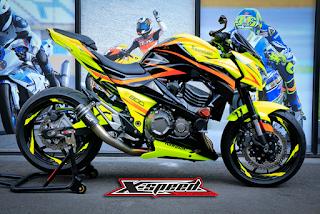 Most Popular Images Design Kawasaki Z250 - Modern Moto Magazine