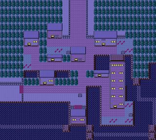 pokemon metallic screenshot 1