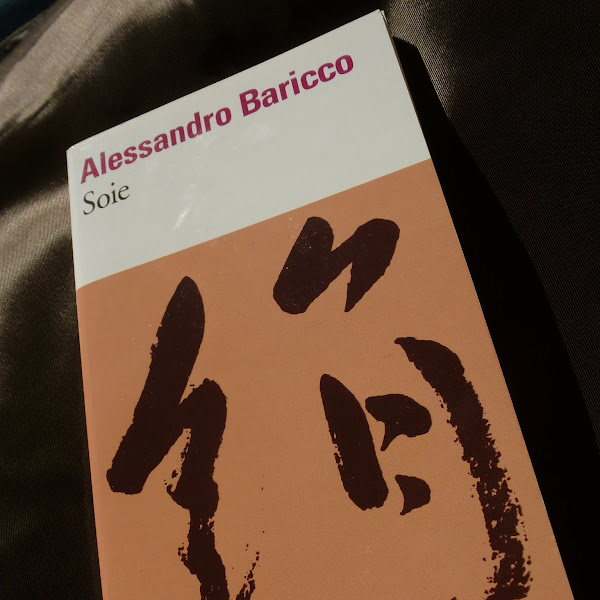 Soie - Alessandro Baricco