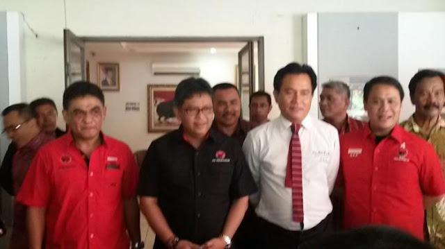 Yusril Lawyer Jokowi-Ma'ruf, Pengamat: Tak Ada Musuh dan Kawan Abadi di Politik