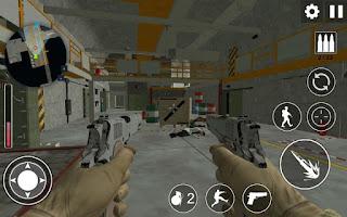 WW2 Secret Agent FPS v1.0.7 Mod