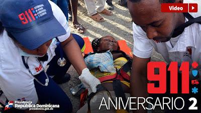VIDEO: 911, Aniversario 2