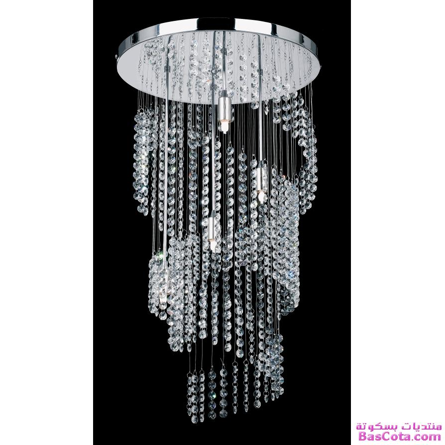 Living room design ideas modern chandelier for The living room channel 0