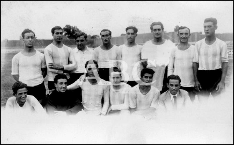 Equipos de f tbol valladolid en la temporada 1935 36 - Fotos del real valladolid ...