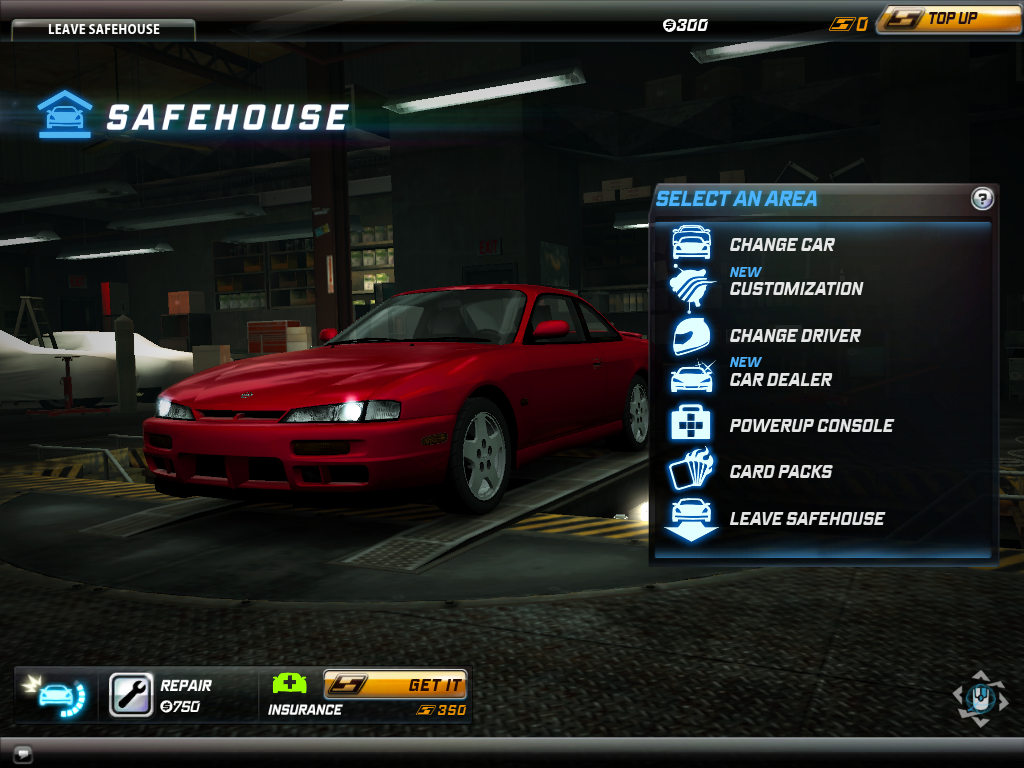 Need for speed carbon hack unlock all cars download