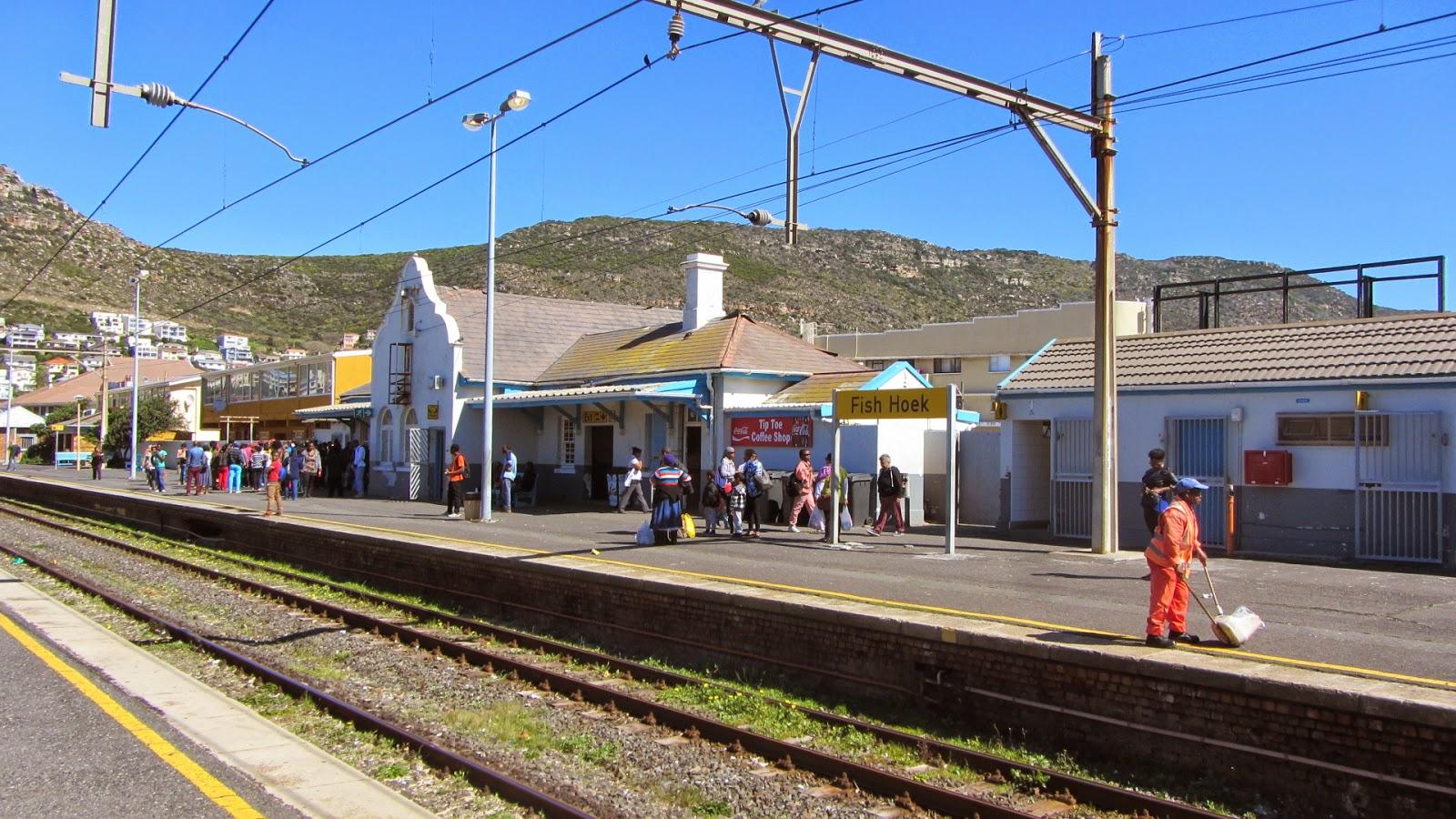 Train Travel Greece