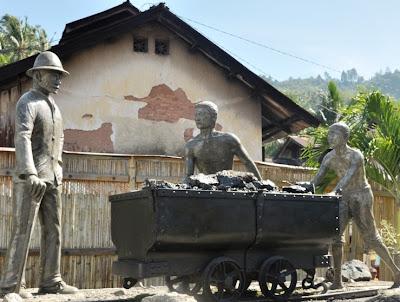 Kota Sawahlunto, Kota Arang Yang Terjaga