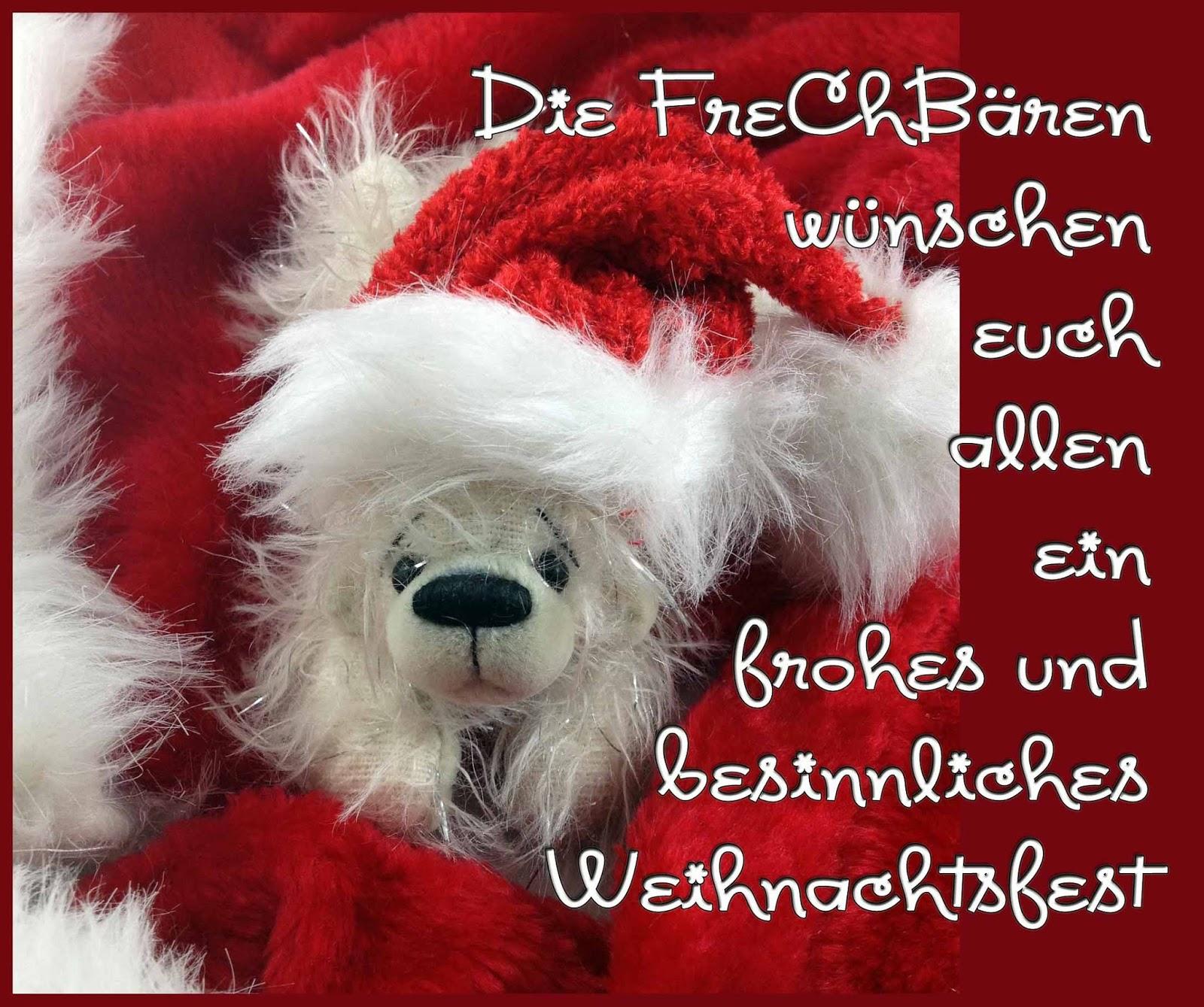 Frohe Weihnachten Liebe.Sophie Says Frohe Weihnachten