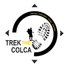 Trek The Colca