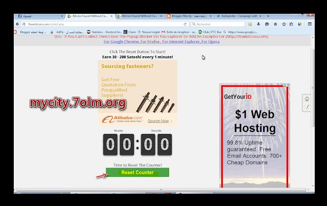Bitcoin faucet 30 minutes template : Bitcoin youtube español key
