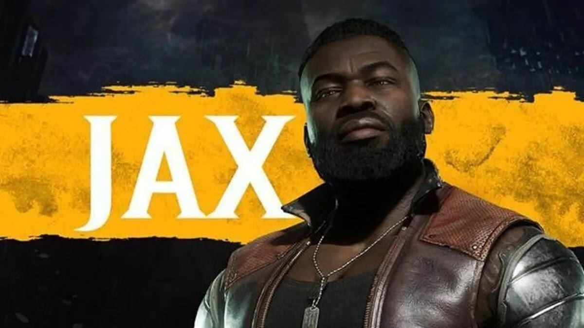 Roteirista de Mortal Kombat afirma ter grandes planos para Jax