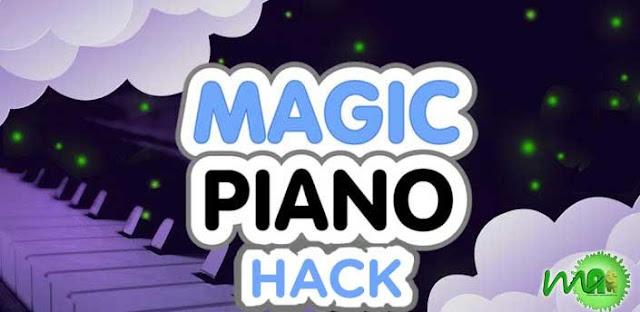 Magic Piano Android Hack
