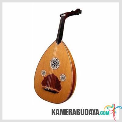 Gambus, Alat Musik Tradisional Dari Riau